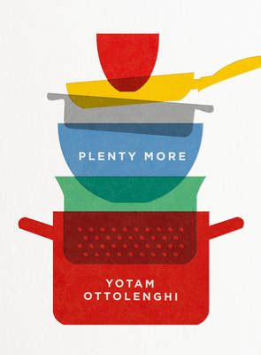 Yotam ottolenghi book reviews